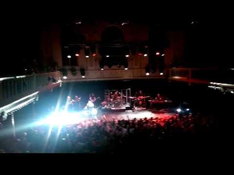 Anastacia live @ Paradiso : Sweet Child O' Mine