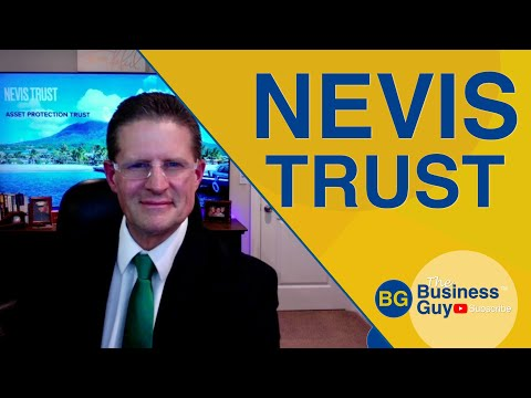 Nevis Trust for Offshore Asset Protection from Lawsuits