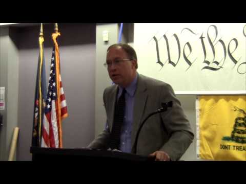 Dr. Ken Calvert on Classical Education