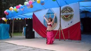 Саиди, танец с тростью