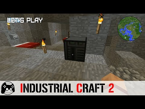 Bad F'n Gamers Play - Industrial Craft 2 (Episode 6, Part 2)