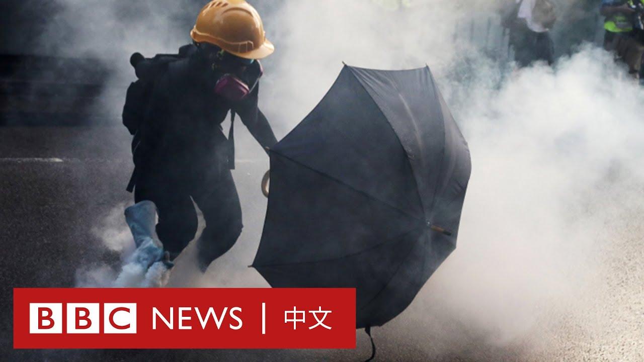 香港國安法:前線示威者何去何從?- BBC News 中文 @BBC Newsnight