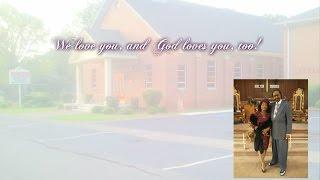 Pastor John B Norman Jr-  ROLWFC