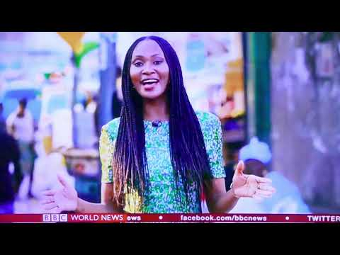 Rite Foods Limited | In Business Africa - BBC World News | February 1, 2019