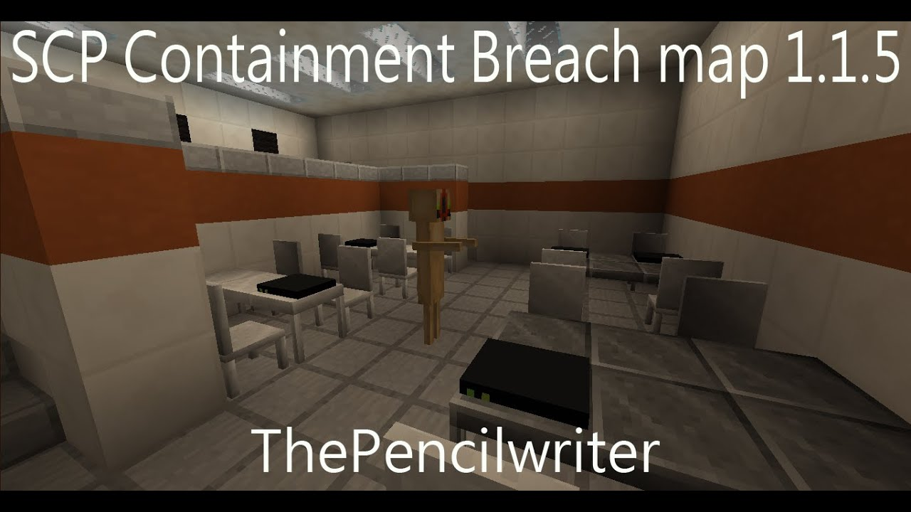 Scp containment breach free apk | Containment Breach Mod Apk