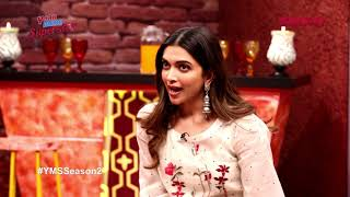 Deepika On Working With Shahid For The First Time In