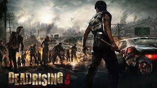 Ужасы. DeadRising3. Мертвое Восстание - кровькишки и угар