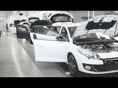 ICO bedrijfsfilm (International Car Operators)