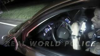 """Former Cop Alleges """"Bull$#!+ Traffic Stop"""" by Orlando Police"""