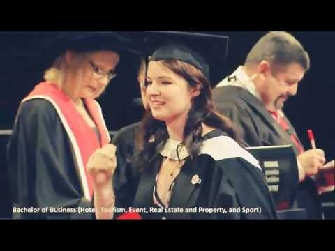 Griffith University Graduation 2014