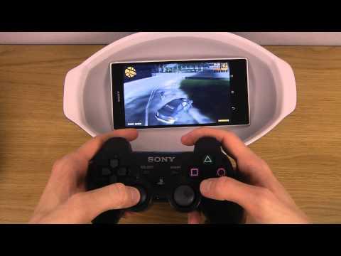 GTA 3 Under Water Sony Xperia Z Ultra HD Gameplay Trailer