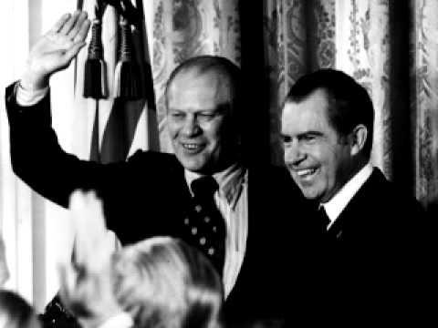 "Historian Webster G. Tarpley on ""The Ford Presidency"""