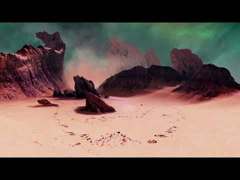 Take a Virtual Reality tour of six REAL exoplanets (4K, 360°