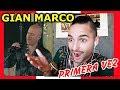ESPAÑOL REACCIONA A GIAN MARCO POR PRIMERA VEZ😱 Clausura de los juegos panamericanos 2019🇵🇪