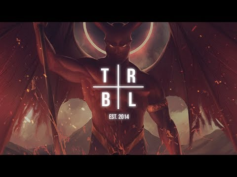 Skan - Living Hell (feat. M.I.M.E, Blvkstn & Lox Chatterbox)