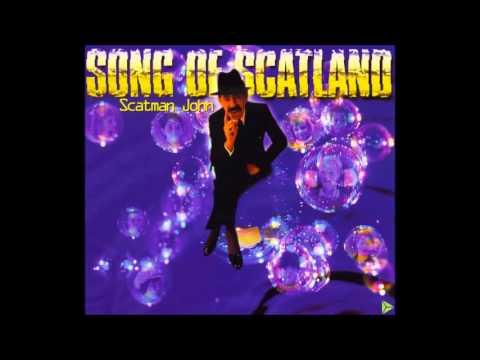 Scatman John -  Song of Scatland