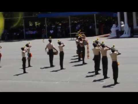 Sri Sumangala College,Kandy 2017 Rantebe Band Cadet Music Fist School