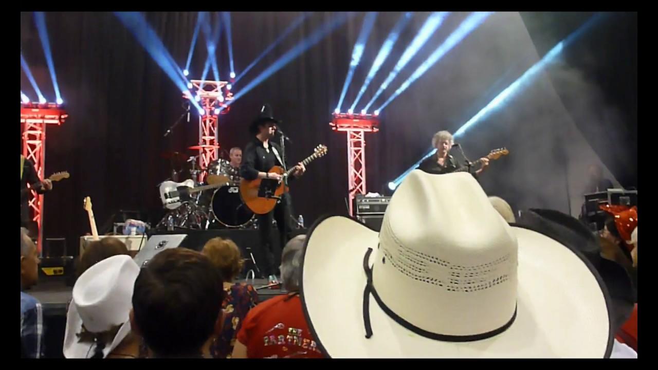 Salon country western le mans 2017 ian scott 6 youtube - Salon country western ...