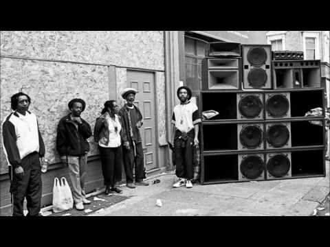 Baggabiek   Stepper Dub inna digital style
