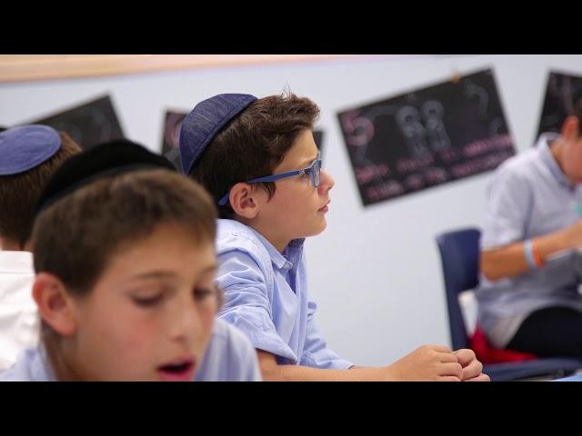 YTCTE Rohr Middle School Short Promo