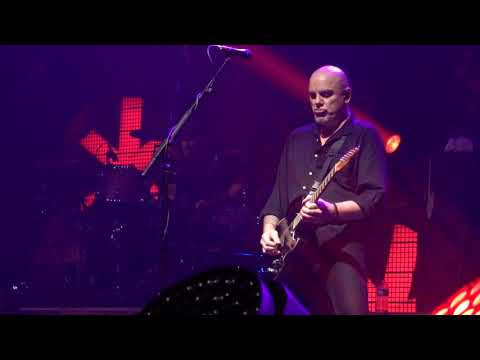 The Stranglers - No More Heroes - Live@Olympia - Paris - 28/11/2019