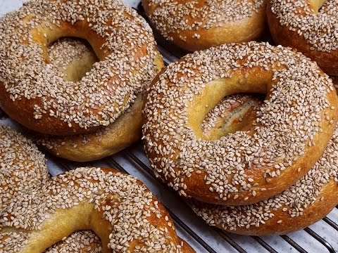 Sourdough Egg Bagel Morning from YouTube · Duration:  26 seconds
