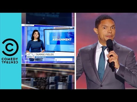 Florida Faces A Huge Midterm Decision   The Daily Show With Trevor Noah thumbnail