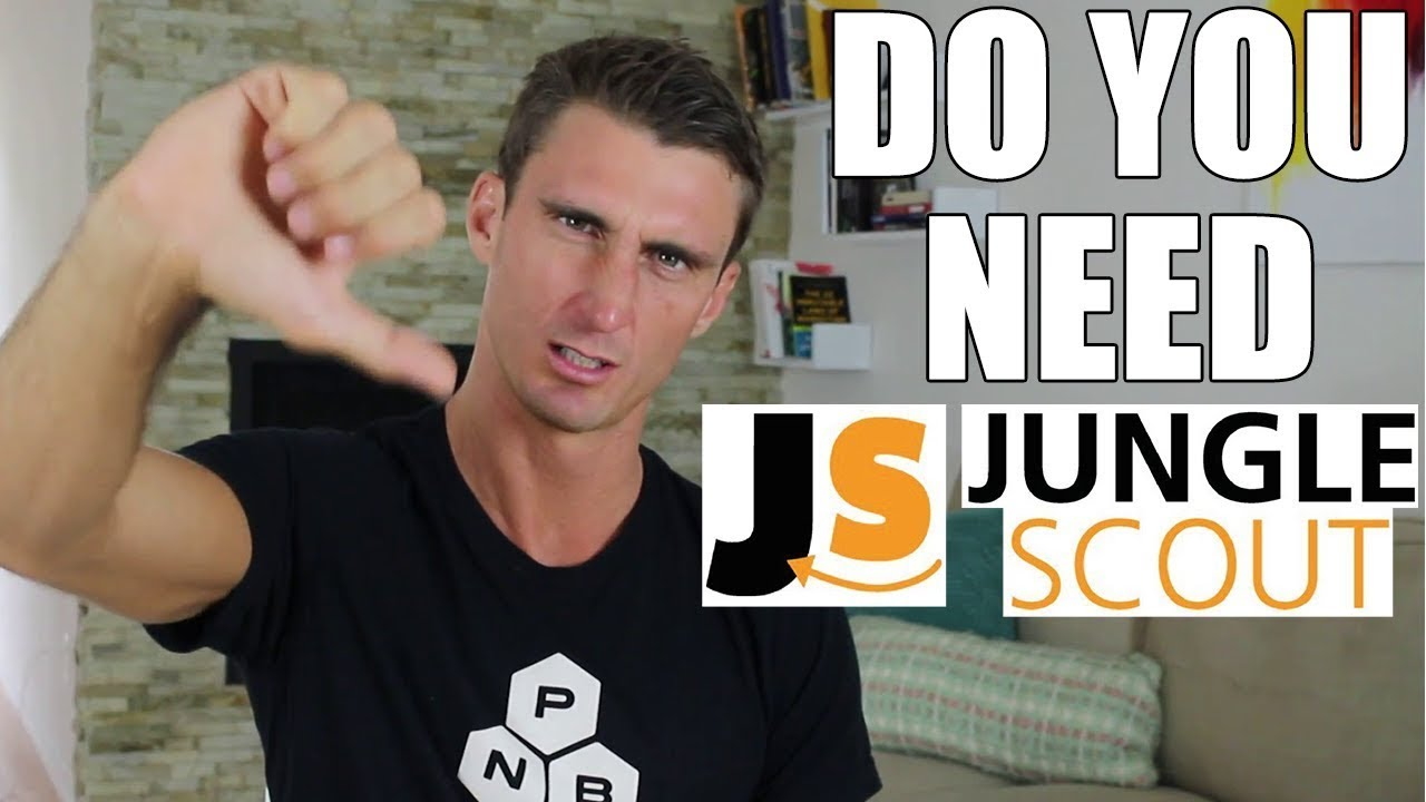 10 Jungle Scout Alternative which Will Rock The Coming Year