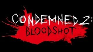 Condemned 2: Bloodshot All Cutscenes HD