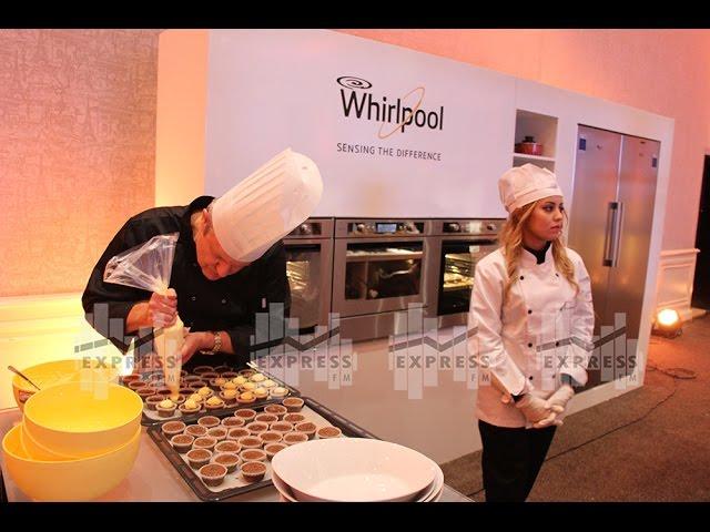 Whirlpool lance sa nouvelle gamme des produits destinée aux professionnels