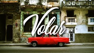 Latin Trap Beat - freestyle Guitar trap Type Beat 2019 | Volar - Latino Rap/Trap Instrumental