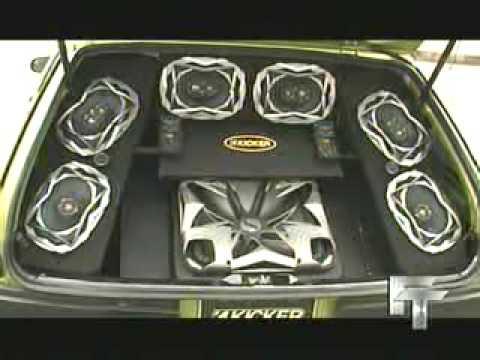 Final Tuning Suzuki Forsa Tuneado - YouTube