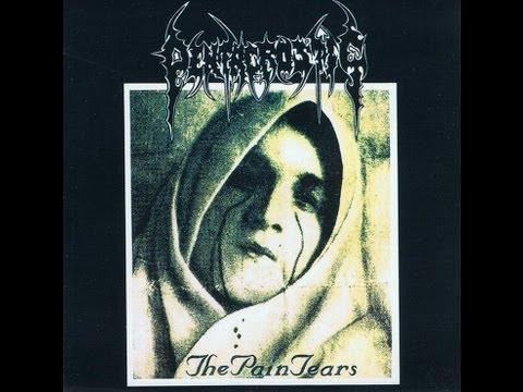 Pentacrostic - The Pain Tears (Full Album)