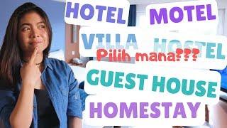 INI BEDANYA HOTEL , HOSTEL , MOTEL, GUESTHOUSE, HOMESTAY DAN VILLA