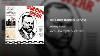 The Ghost (Marcus Garvey)