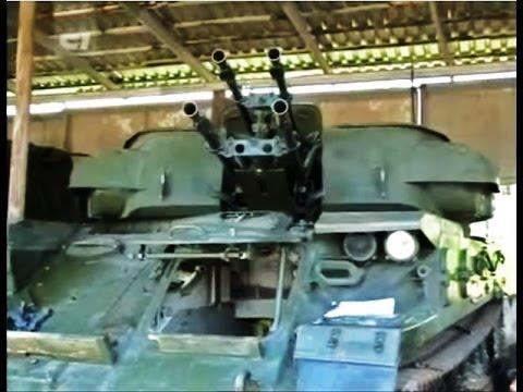 ПВО Армении/Armenian Air Defence