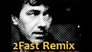 "George Kranz ""Din Daa Daa (Trommeltanz)"" 2Fast Remix Edit"