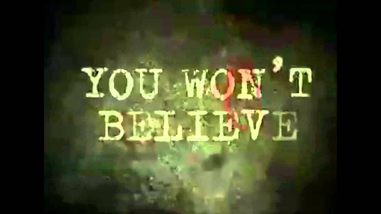 Promo Criminal Minds ~ 9x24 Demons - YouTube