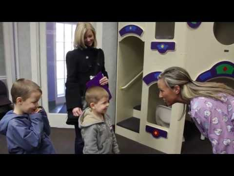 Pediatric Dentistry in Annapolis and Arnold, Maryland new patient video, 410-757-kids.