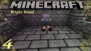 The Girl | Bright Wood E:4 | Minecraft Roleplay