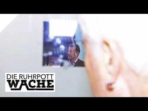 Mädchen in Teppich eingerollt: Der skrupellose Einbrecher   Teil 2/2   Die Ruhrpottwache   SAT.1 TV