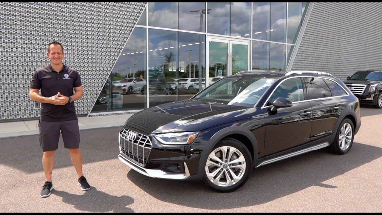 Kelebihan Kekurangan Audi A4 Allroad Perbandingan Harga