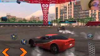 Dubai Drift| Racing Online!