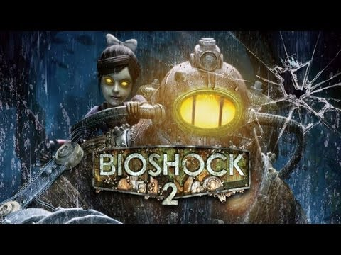 Bioshock 2 - Special - Alle 6 Enden - all 6 endings