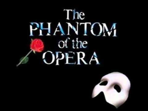 Phantom of the Opera Little Lotte the Mirror