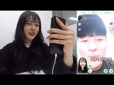 [아자르X김유이] 아자르에 김유이가 나타났다!!