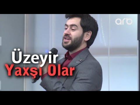 Uzeyir Mehdizade - Gul Balam Aglama ( Ay Balam ) ( Arb Tv ) ( Seher - Seher ) 2017