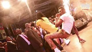 Diamond platnumz - Live Performance at Safaricom /Nairobi  (private party