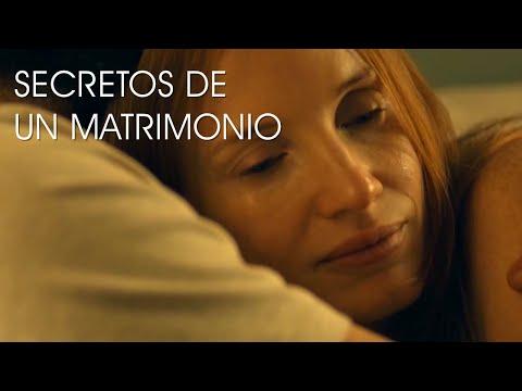 SECRETOS DE UN MATRIMONIO 🤫 video teaser