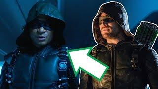 Arrow 6x03 Promo Trailer Breakdown! - Meet the NEW Green Arrow!